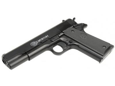 Cybergun 1911 A1 Metal Slide (SPRING)