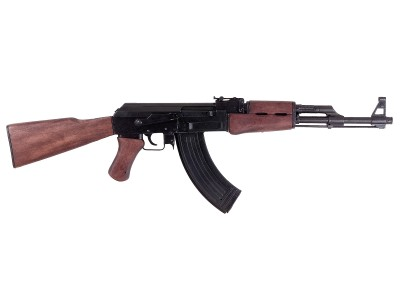 REPLIQUE FACTICE FUSIL AK 47 DENIX