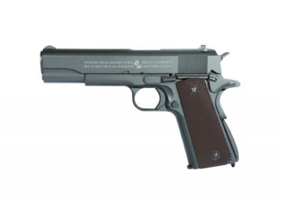 SWISS ARMS COLT 1911 A1 Full Metal (blow back co2)