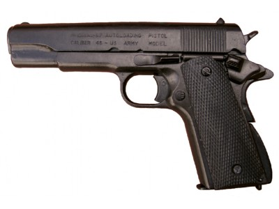REPLIQUE FACTICE 1911 A1 US ARMY DENIS