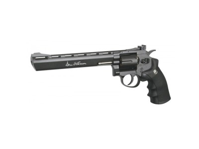 DAN & WESSON 8' NOIR CO2 AIRSOFT - ASG