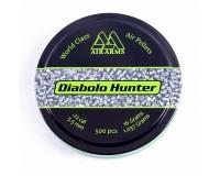 PLOMBS 5.5 AIR ARMS Diabolo Hunter