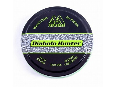 PLOMBS 5.5 AIR ARMS Diabolo Hunter