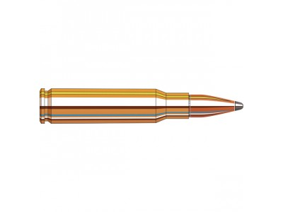 308WIN SP INTERLOCK HORNADY