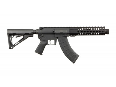 CMMG MK47 AKS8 - MUTANT