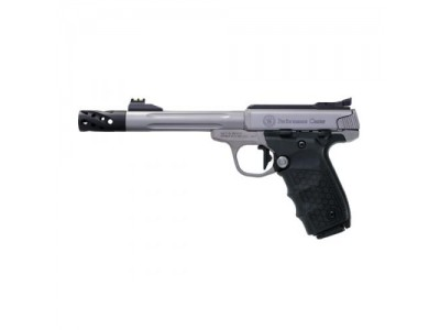 SMITH & WESSON VICTORY TARGET FILETE PERFORMANCE CENTER 22LR