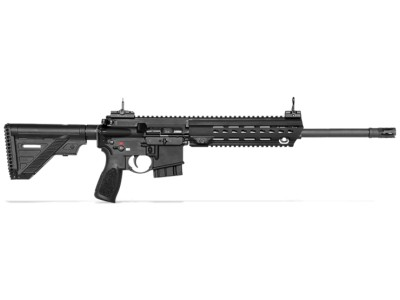 CARABINE HK MR223 A3 SLIM-LINE HKEY 16.5""