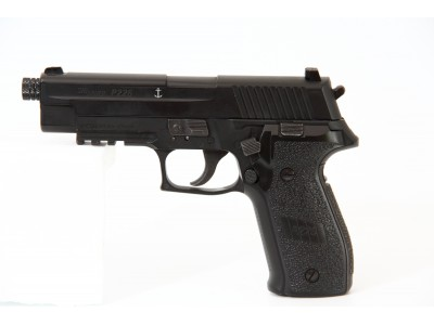 SIG SAUER P226 MK25 NAVY FILETÉ 9x19