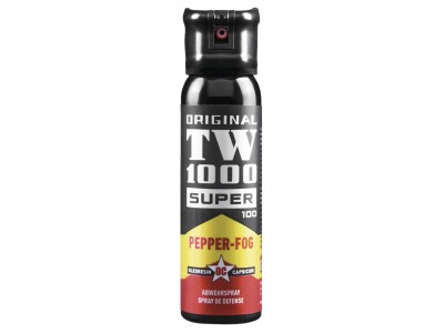 TW1000 PEPPER-FOG GAZ - 100ml