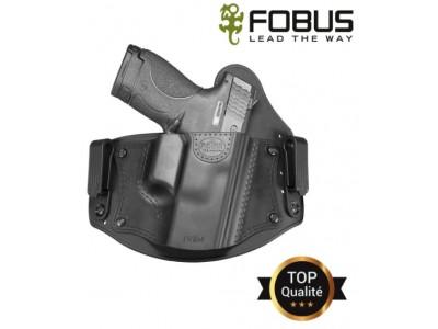 FOBUS Holster inside universel pistolet taille moyenne