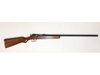 Carabine Monocoup 12mm