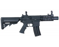 COLT M4 SPECIAL FORCES FULL METAL MINI BLACK