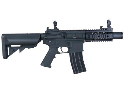 COLT M4 SPECIAL FORCES FULL METAL MINI BLACK