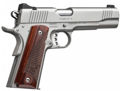 KIMBER STAINLESS II 9mm