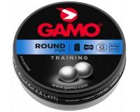 PLOMBS GAMO GPL ROUND - 4,5mm