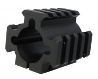 Tri-Rail TACSTAR Tactical Shotgun