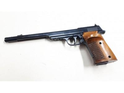 HÄMMERLI WALTHER Olympia Pistol 22lr