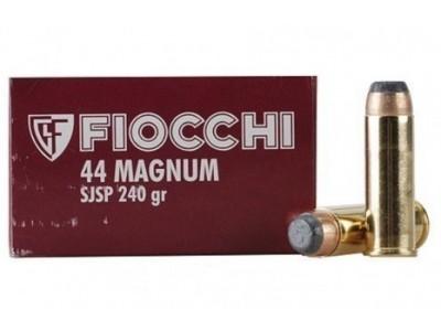 44 MAG FIOCCHI SJSP 240GR