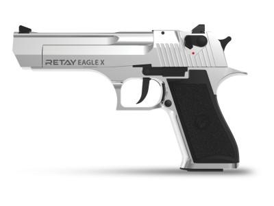RETAY EAGLE X 9mm PAK NICKEL