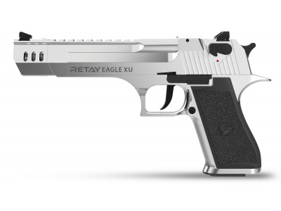 RETAY EAGLE XU 9mm PAK NICKEL