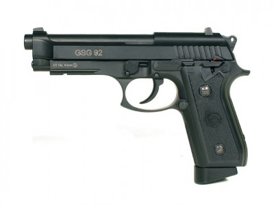 GSG / SWISS ARMS P 92 Blow Back