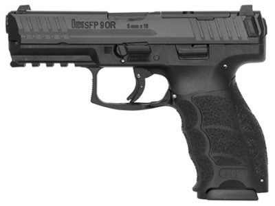 HK VP9 / SFP9 SF OR 9X19