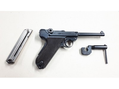 LUGER P06 1906/29 WaffenFabrik BERN