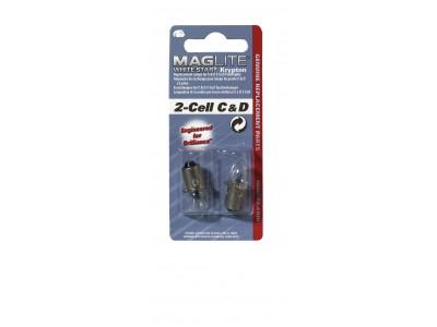 Ampoule lampe Maglite ML5