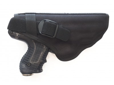 HOLSTER POUR JPX 6 CORDURA