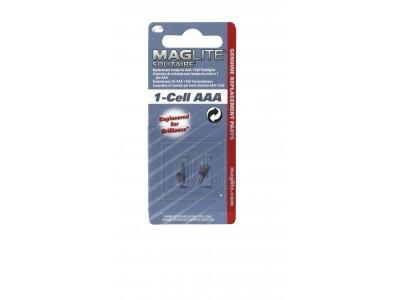 Ampoule lampe Maglite solitaire