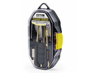 Micro Kit de nettoyage OTIS .38/357/9mm