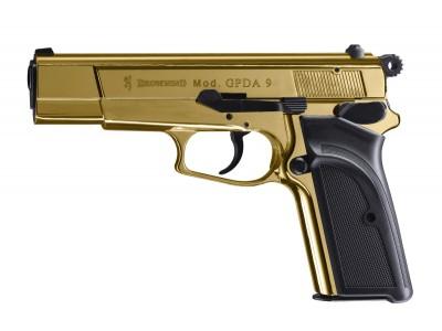 Pistolet BROWNING GPDA DORE cal.9mm UMAREX