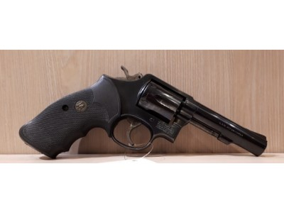 Smith & Wesson 13-3 .357 mag