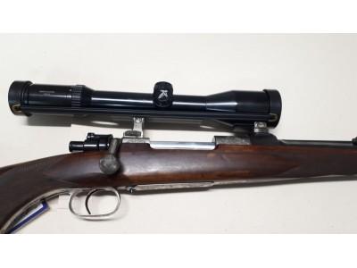 """Ateliers Saint Eloi"" Carabine type mauser 98 9.3x64"
