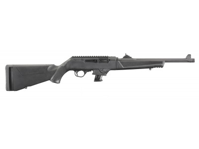 RUGER PC CARBINE 9mm 16