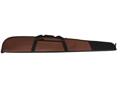 FOURREAU A FUSIL 132CM MARRON