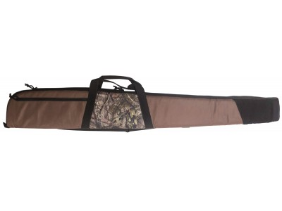 FOURREAU A FUSIL 128CM MARRON/CAMO
