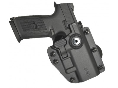 HOLSTER SWISS ARMS ADAPT-X AMBIDEXTRE