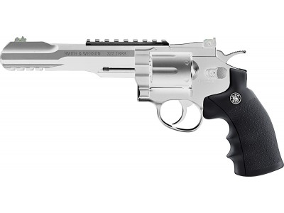 Revolver Smith&Wesson 327 TRR8 Umarex Nickelé