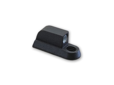 GUIDON ACIER POINT BLANC CZ 5.25mm