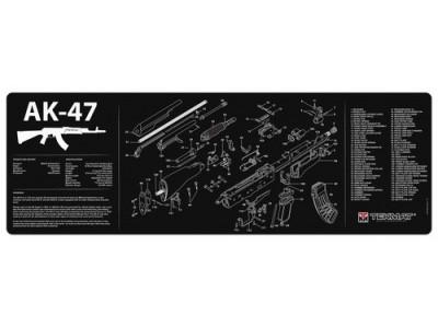 TAPIS DE DÉMONTAGE TEKMAT AK-47