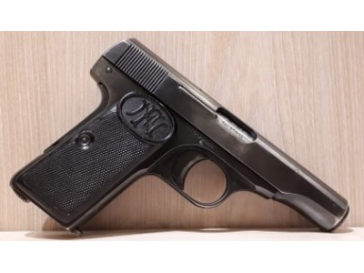 BROWNING FN 1910 7.65