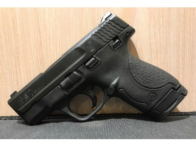 Smith & Wesson M&P9 Shield Occasion