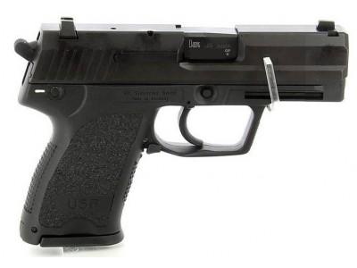 HK USP COMPACT calibre 45 ACP