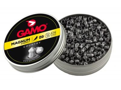 PLOMBS GAMO MAGNUM POINTU 4.5mm