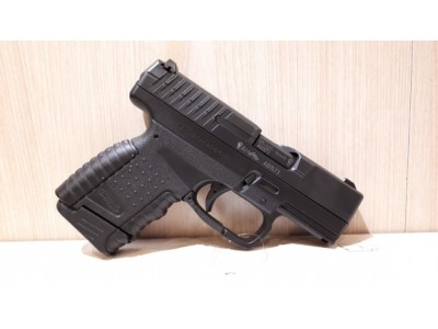 WALTHER PPS 9x19