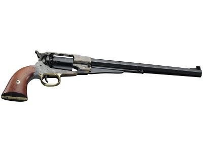 Revolver poudre noire Pietta 1858 Remington Buffalo