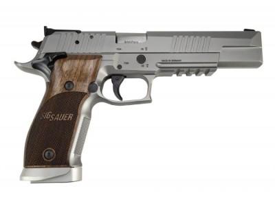 SIG SAUER P226 X-SIX CLASSIC INOX 9x19