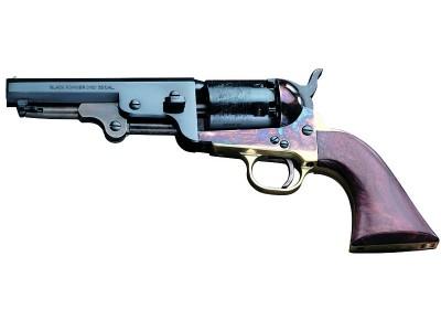 PIETTA 1851 NAVY YANK SHERIFF CAL 44