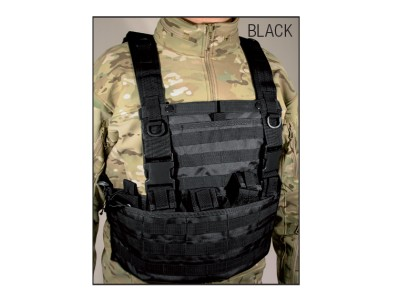 VESTE TACTIQUE SWISS ARMS CHEST RIG